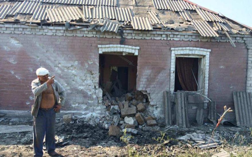 Донбасс сегодня 04 02 2017: последние новости от ополчения, ситуация в ДНР и ЛНР