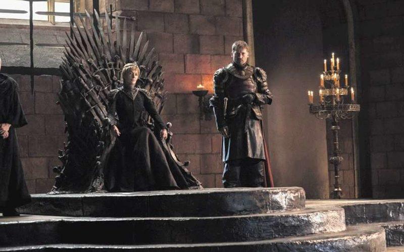Игра престолов 7 сезон 2 серия (2017) смотреть онлайн бесплатно, промо ролик