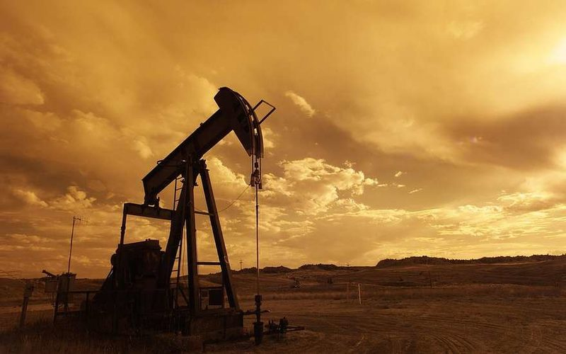 Цена на нефть сегодня 16 09 2016