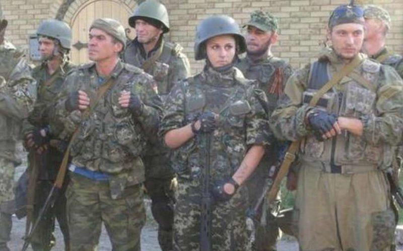 Анастасия Слободянюк Белоснежка из ДНР: кто это, жива или нет