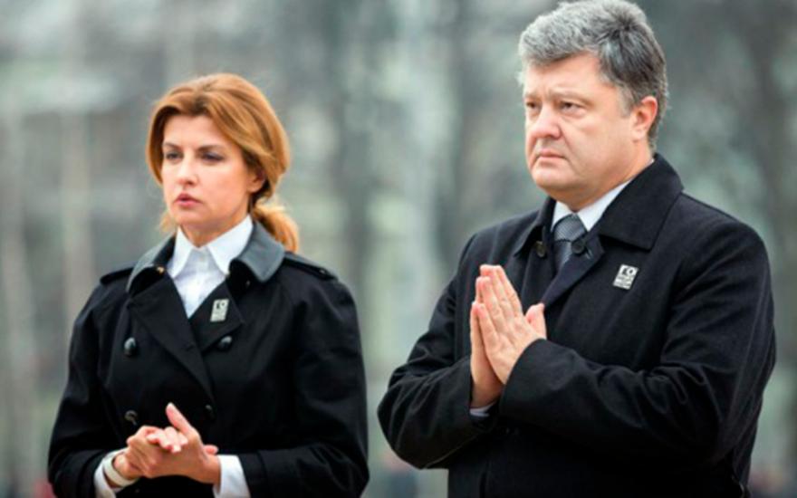 «Мой муж импотент» – А откуда дети?: Марина Порошенко сделала скандальное признание, опозорив супруга на всю страну