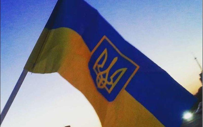 Украинские националисты ликуют: Люди в крымских маршрутках «поют» гимн Украины (видео)