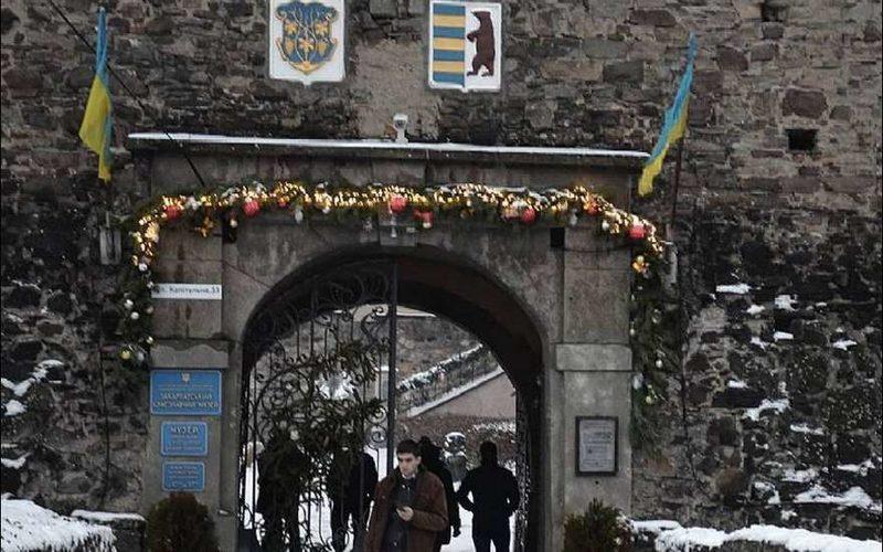 Венгрия планирует забрать Закарпатье