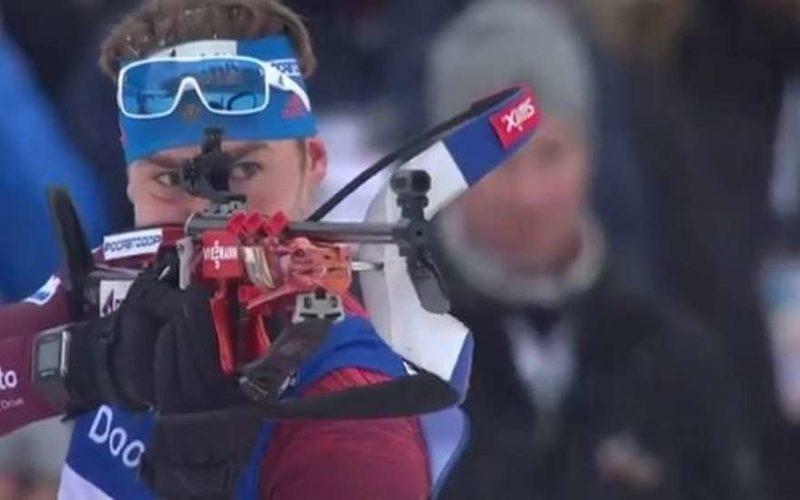 Олимпиада 2018 –  Антон Шипулин не допущен к участиям в играх