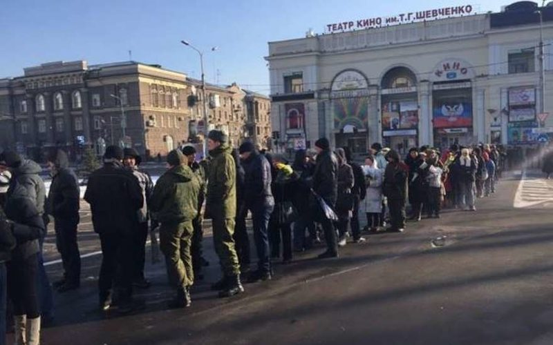 Новости Новороссии сегодня 10 02 2017: ситуация в ЛНР и ДНР, последние события