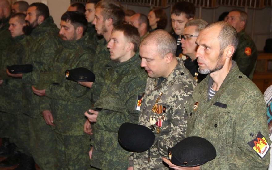 Новости Новороссии сегодня 08 02 2017: ситуация в ДНР и ЛНР, последние события