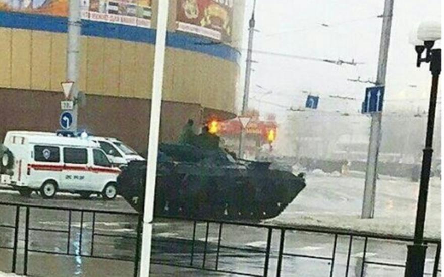 Новости Новороссии сегодня 07 02 2017: ситуация в ДНР и ЛНР, последние события