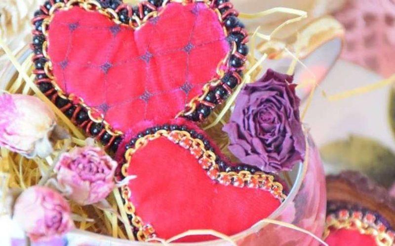 День Святого Валентина 2017: когда, история, традиции