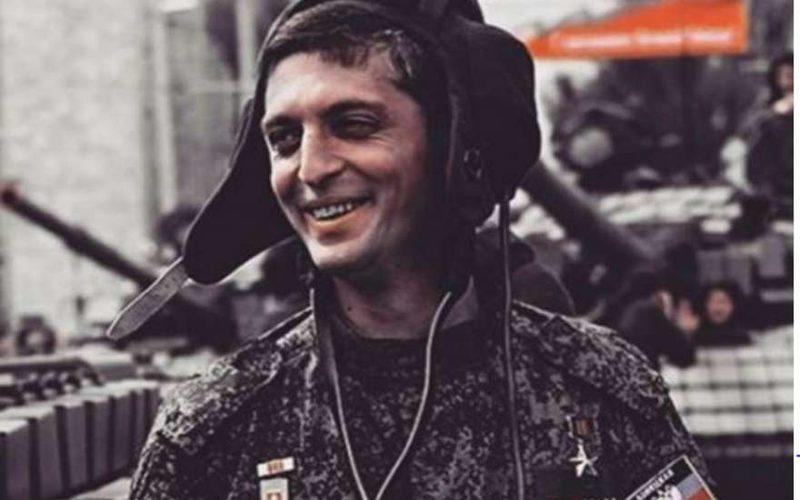 В такое сложно поверить: То, что случилось на похоронах Гиви Новороссия запомнит очень на долго