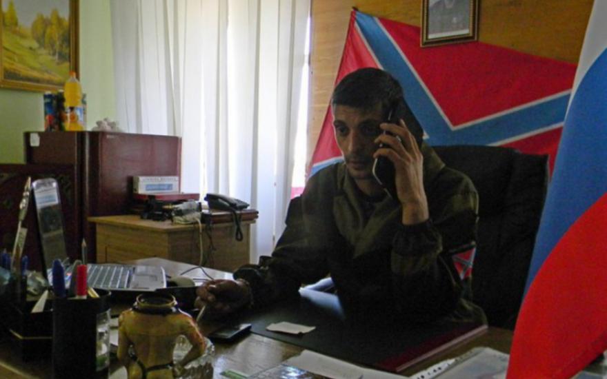 «Такого ножа в спину и представить не могли»: Имя убийцы Гиви названо – Украина ужаснулась, узнав кто предатель
