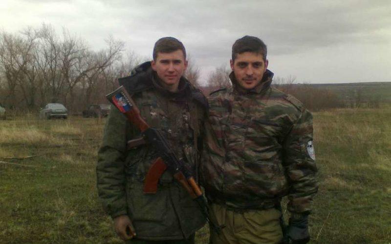 Гиви ополченец убит: видео 2017 и фото с места теракта в Донецке 08 02 2017