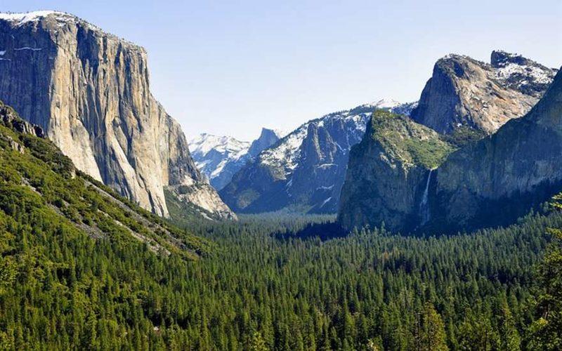 Ученые: Калифорния может исчезнуть с лица Земли! В результате активности тектонического  разлома может случиться самое страшное