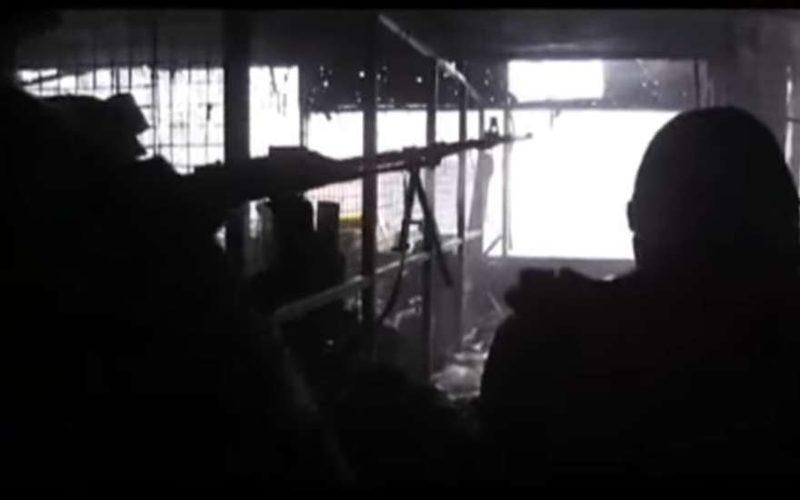 Зомби атакуют: в ДНР узнали, чем поят украинцев, чтобы превратить их в «киборгов»