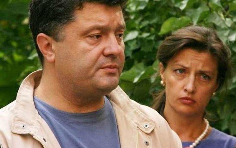 Украинцы еще долго не простят такого: Марина Порошенко скрывает страшное – пикантные подробности огорошили интернет