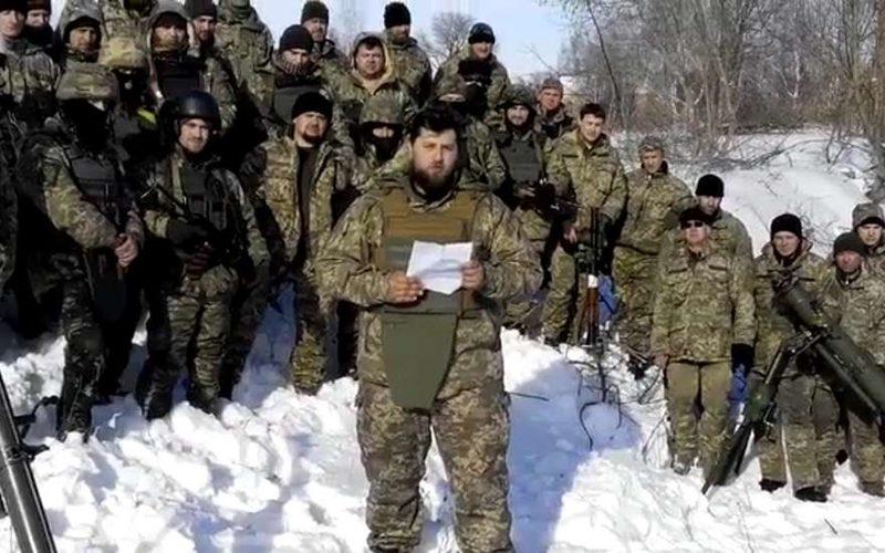Боевики АТО поставили Порошенко ультиматум: ВСУ идут на Киев! — они поняли, кто настоящий враг (ВИДЕО)