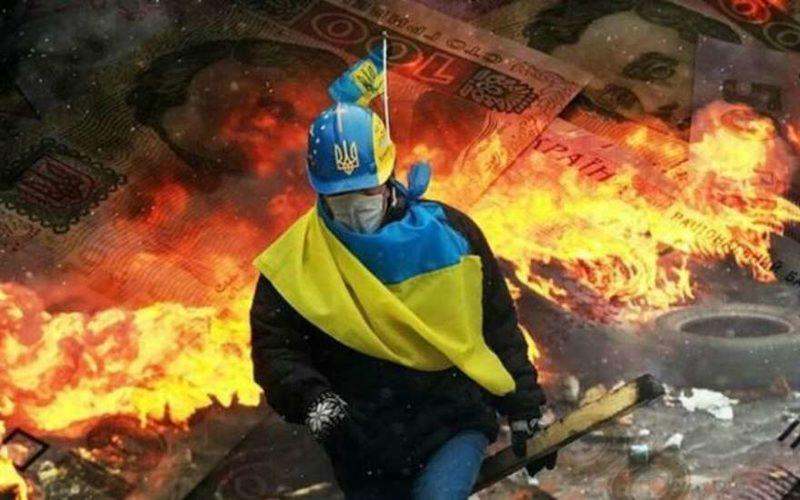 Такого и представить себе никто не мог: Названа фамилия организатора Третьего Майдана в Киеве – мир в полном шоке