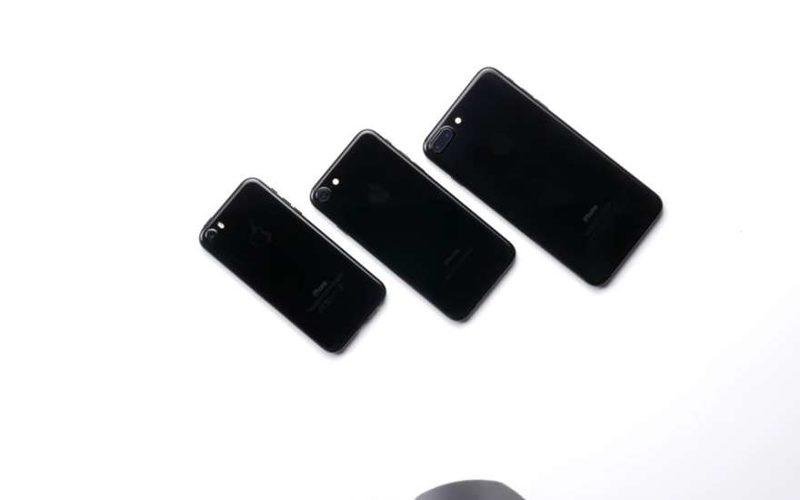 Ютуб: популярное видео сегодня — Превращаем iPhone 5S в iPhone 7 mini Jet Black