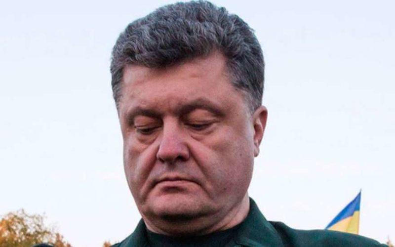 «Такого не ждали даже от пьяного Порошенко»: Публичный позор украинского лидера в Великобритании еще долго не забудут