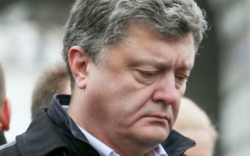 Трамп придумал изощренное наказание кнутом для Порошенко: Вся Украина онемела от такого поворота