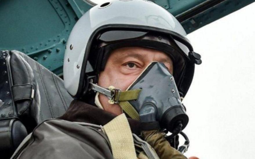 «Такого не ждал никто»: Порошенко рассказал сенсационные подробности о встречи с Трампом
