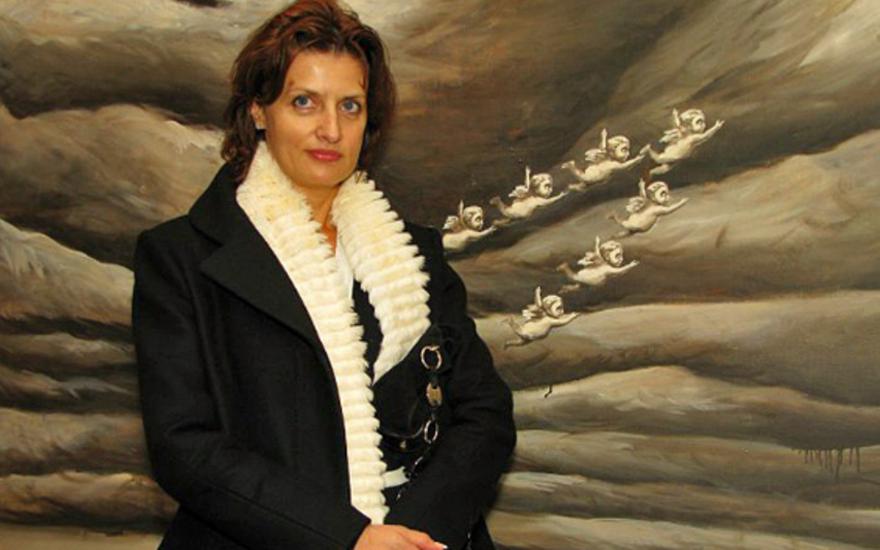 Бизнес Марины Порошенко шокировал больше, чем офшоры мужа: То, чем занимается первая леди ужаснуло украинцев