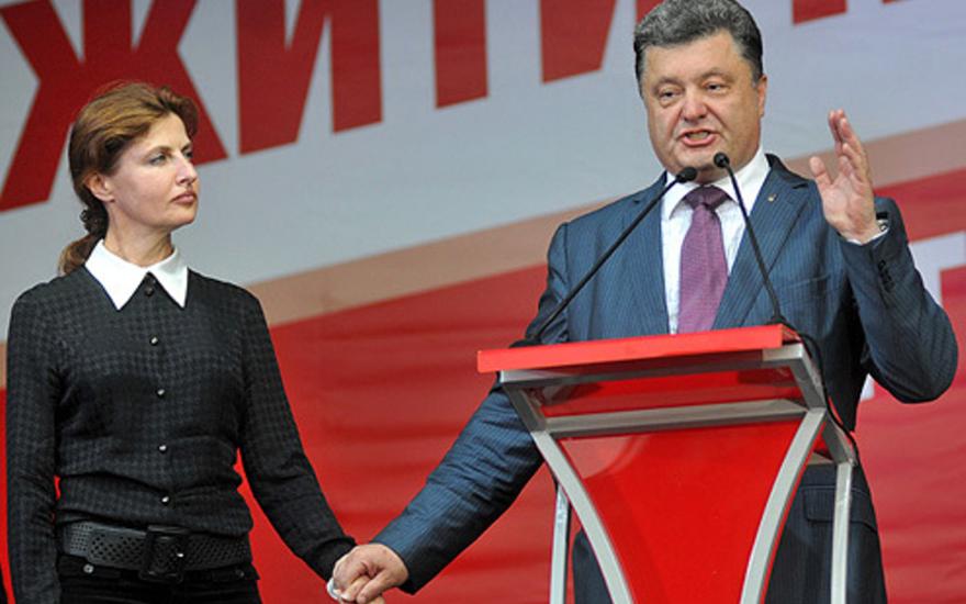Такого позора от первой леди не ждал никто: Об извращенных секс-фантазиях Марины Порошенко узнала вся Украина