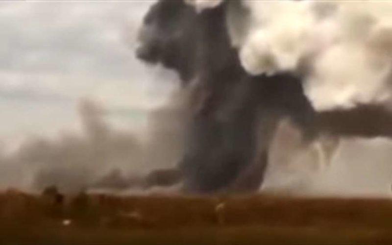 Массовое уничтожение мирного населения в Донбассе: СК РФ стало известно о том, что Киев применял в Донбассе оружие массового поражения - ракетные комплексы «Точка-У»