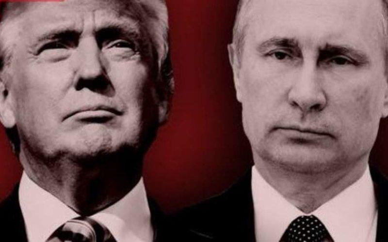 Главная интрига разоблачена: Стало известно, когда Владимир Путин встретится с Дональдом Трампом