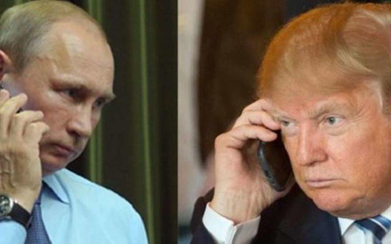 Первый конфликт Трампа и Путина: Мир шокирован, узнав подробности о том, что произошло на самом деле