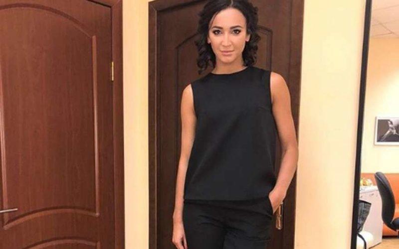 Ольга Бузова сменила стиль истала копией супруги Тарасова