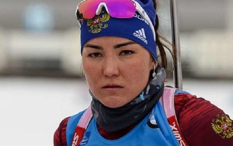 Биатлон Олимпиада-2018: результаты сборной России, расписание трансляций