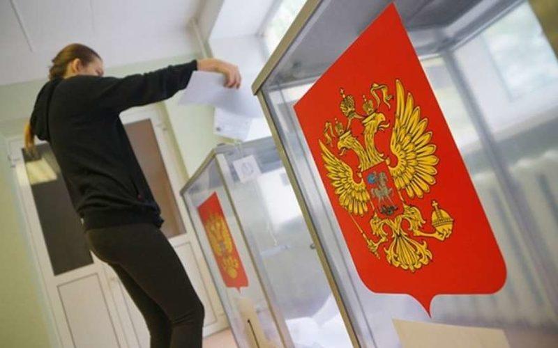 Собчак обжалует решениеВС РФопризнании законной регистрации Путина кандидатом