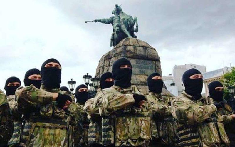 Взрыв на заводе «Укроборонпрома» оставил ВСУ без боеприпасов