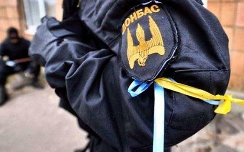Блокада Донбасса окончательно угробила международный имидж Украины