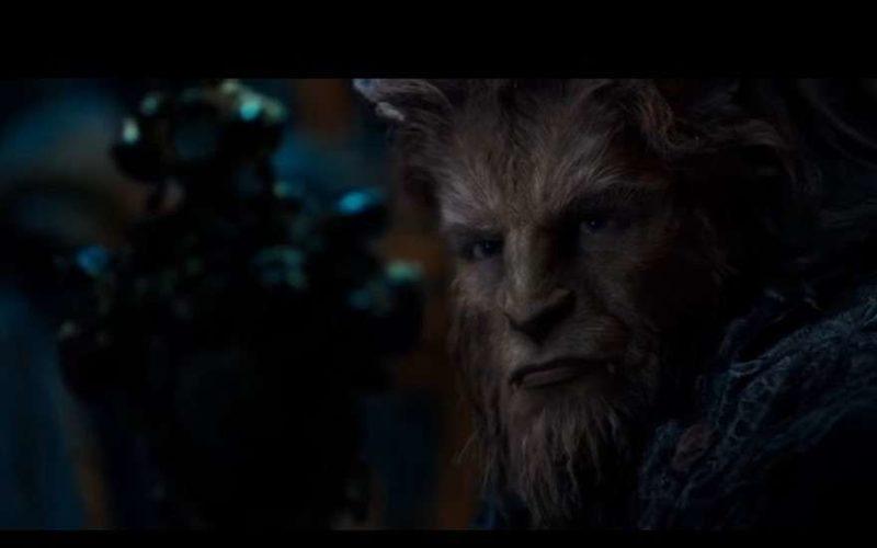 Киносказка «Красавица и чудовище» выйдет в прокат с возрастным ограничением 16+