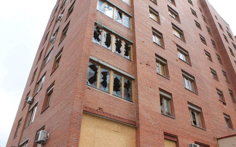 Ответный удар Киева Донбассу посеял панику среди населения Новороссии