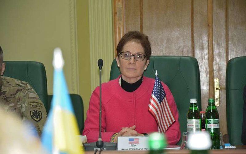 Конец Порошенко уже близок: Кровавая Мэри приехала из Америки на Украину свергать Порошенко
