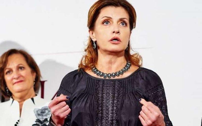 жена Петра Порошенко