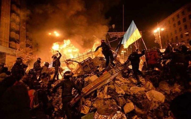Украина в ужасе от таких откровений: В РФ рассказали, чем займутся украинские «активисты» после блокады Донбасса