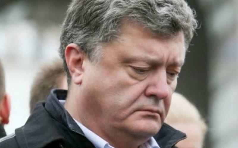 Дата конца уже назначена – Киев в ужасе: Украинцы узнали, кто готов окончательно «убрать» Петра Поршенко
