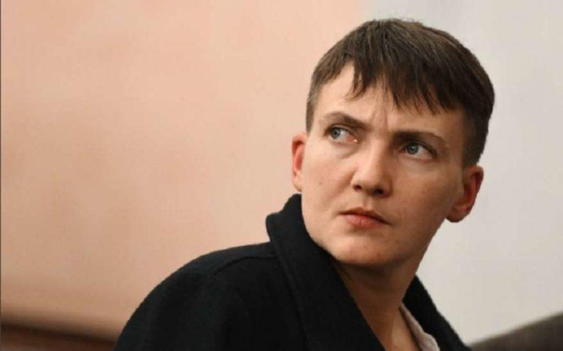 Савченко подлежит уничтожению как «агент Кремля»: в Киеве назначили дату смерти летчицы