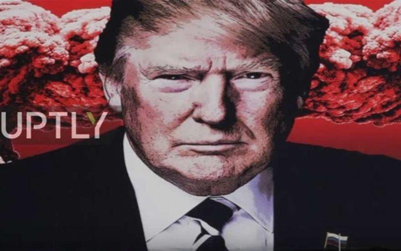 Падение Трампа: таких низких рейтингов у президента США еще никогда не было