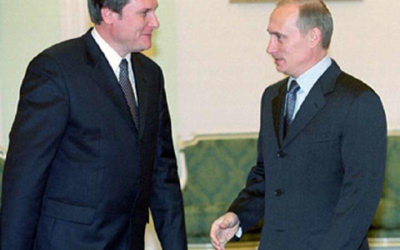 Молдавский посол спешно бежал из России - Думитру Брагиш стал разменной монетой ЕС и РФ