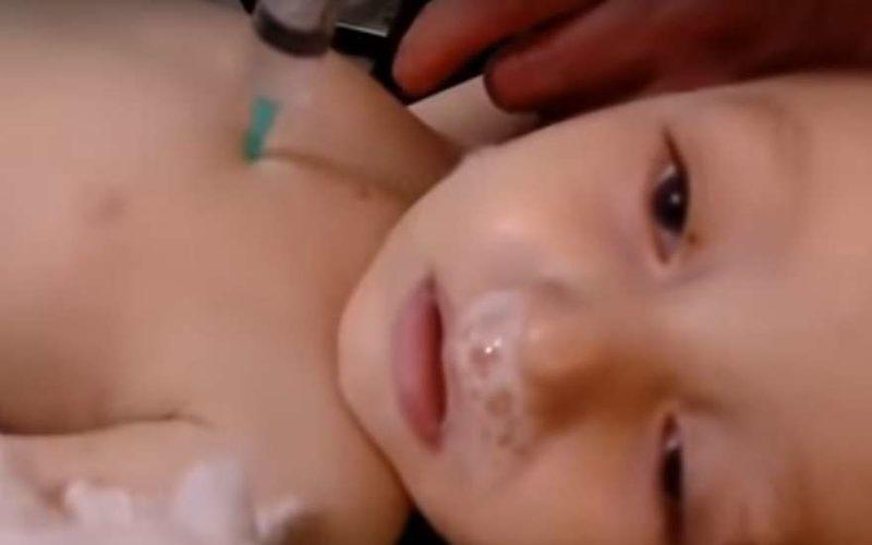 «Белые каски» уличили вподделке видео оспасении детей вСирии