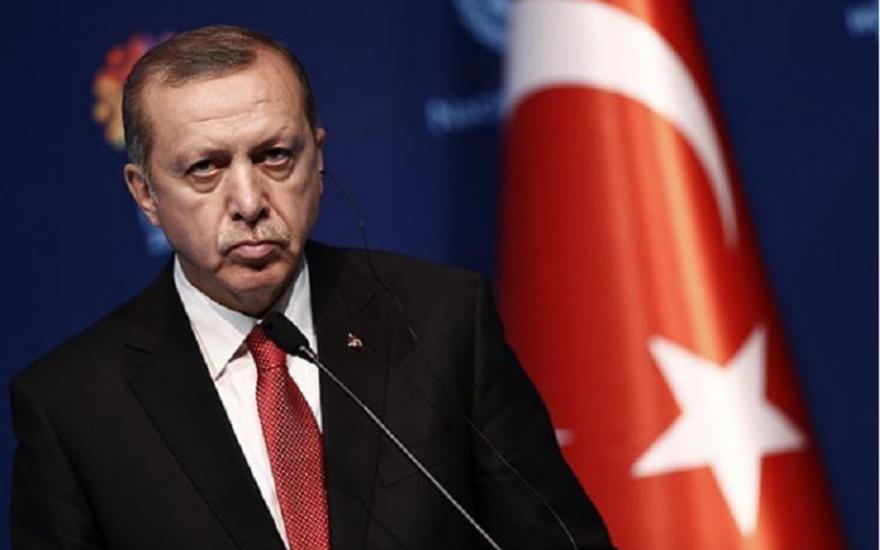 Эрдоган просит Россию