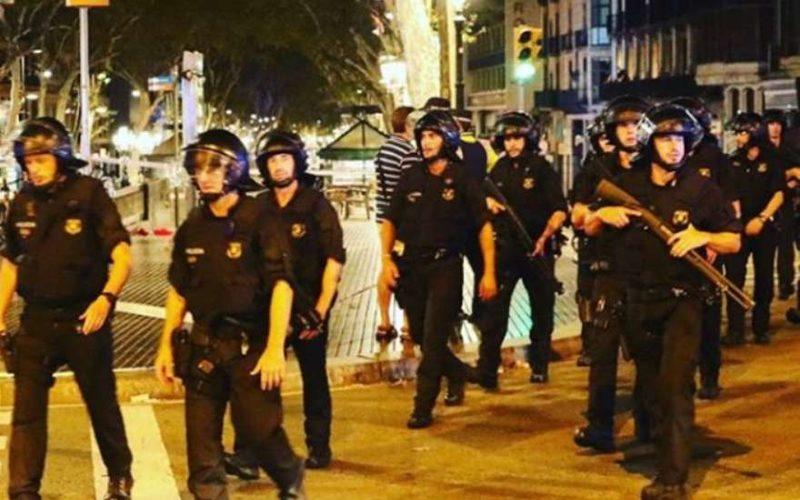 Теракт в Барселоне 2017: свежие новости, информация для туристов, списки погибших