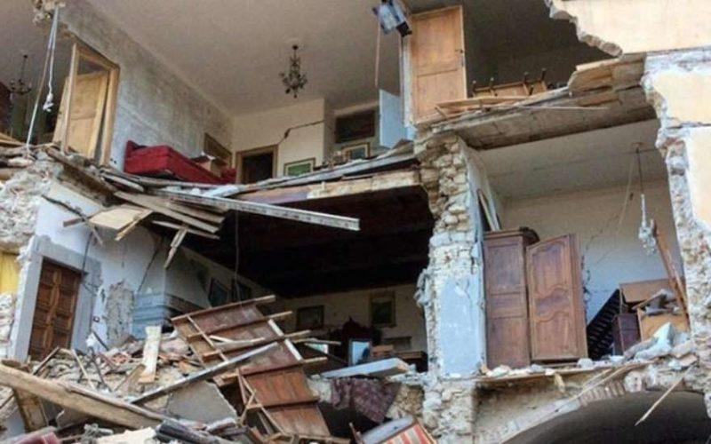 Землетрясение в Италии 2017 последние новости