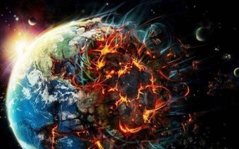 19 августа 2017 года –  Конец света: Что произойдет, фейк или страшная реальность
