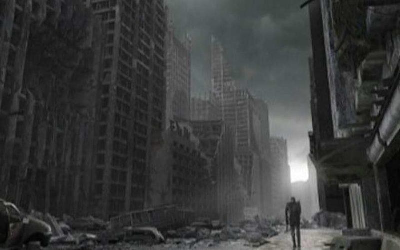 19 августа 2017 года –  Конец света: Что случится, истерия или кошмарная правда