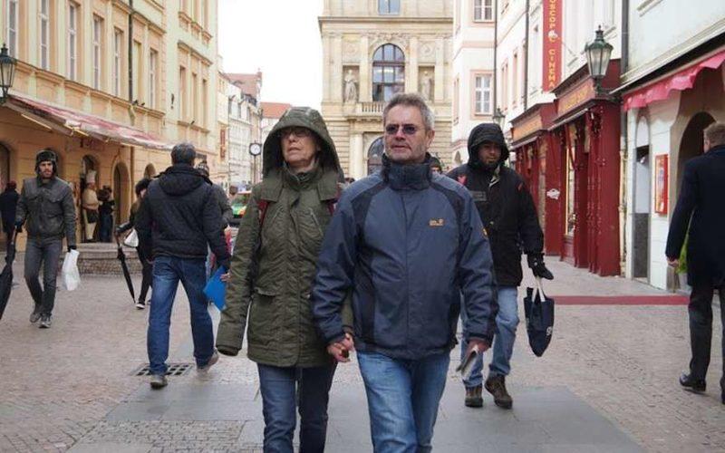 Доплата к пенсии за 30 лет совместной жизни супругов - последние новости 2017